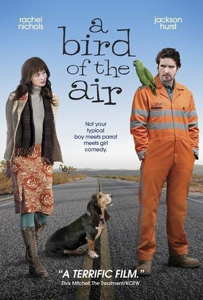 Он, она и попугай / A Bird of the Air (2011) DVDRip