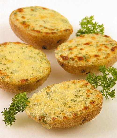 Картошка сыром рецепты фото