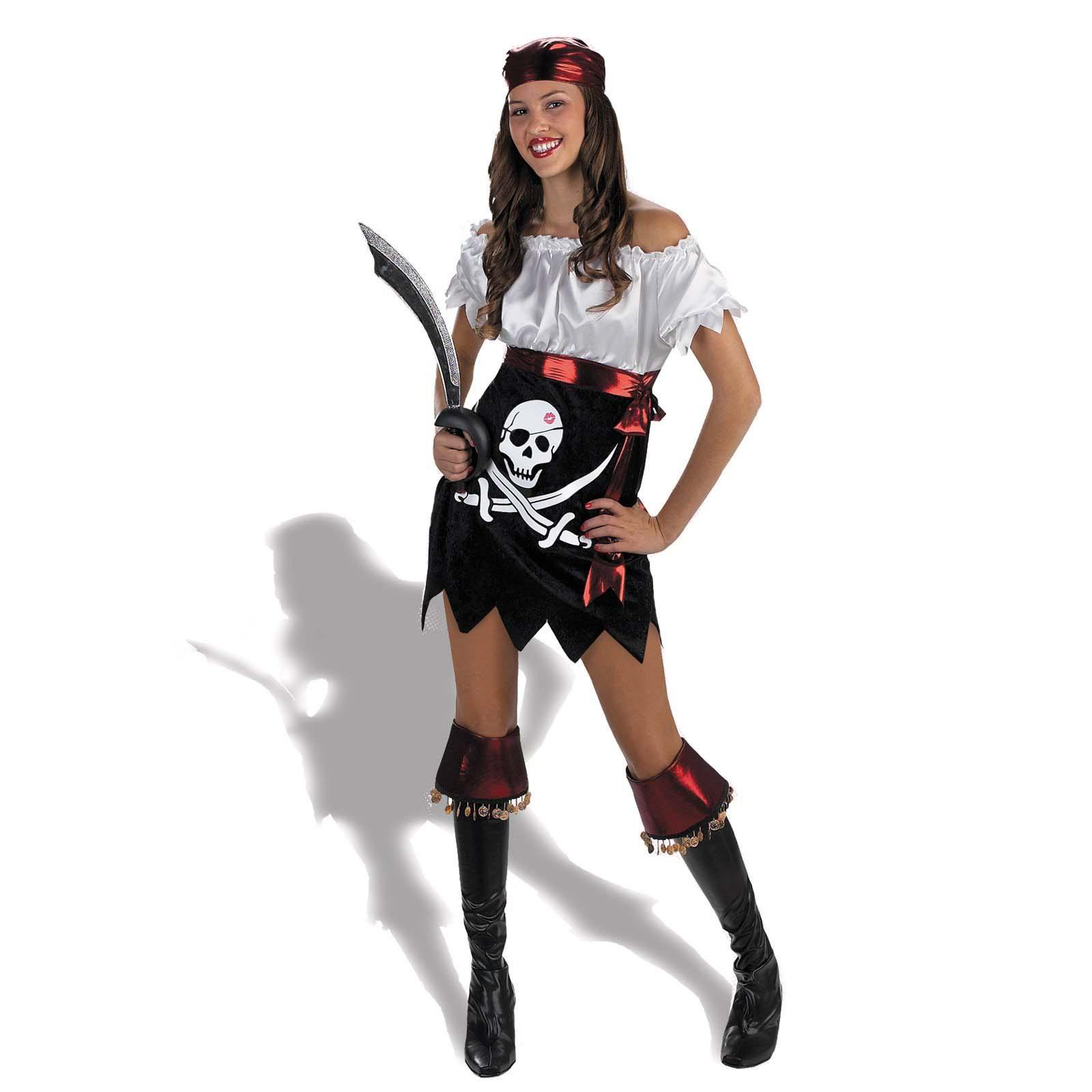 Как создать костюм пирата 70