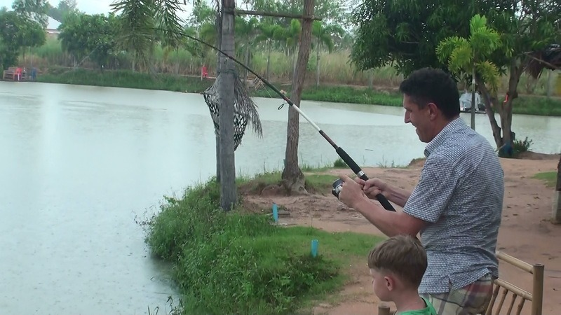 купить рыболовные снасти в паттайе номер посадочного места