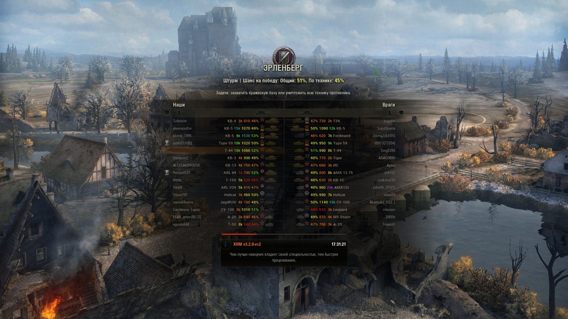мир танков world of tanks патч