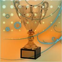 Победитель|Отличник викторины 'Пятерочка'