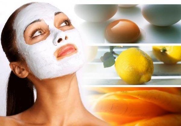 как сделать очищающую маску против черных точек