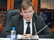 Исполнительный директор Делового Совета Россия-АСЕАН Тарусин В.И.
