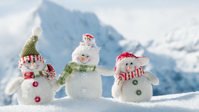 С наступающим Новым годом и Рождеством. - News TECHTEXTIL Russia Symposium