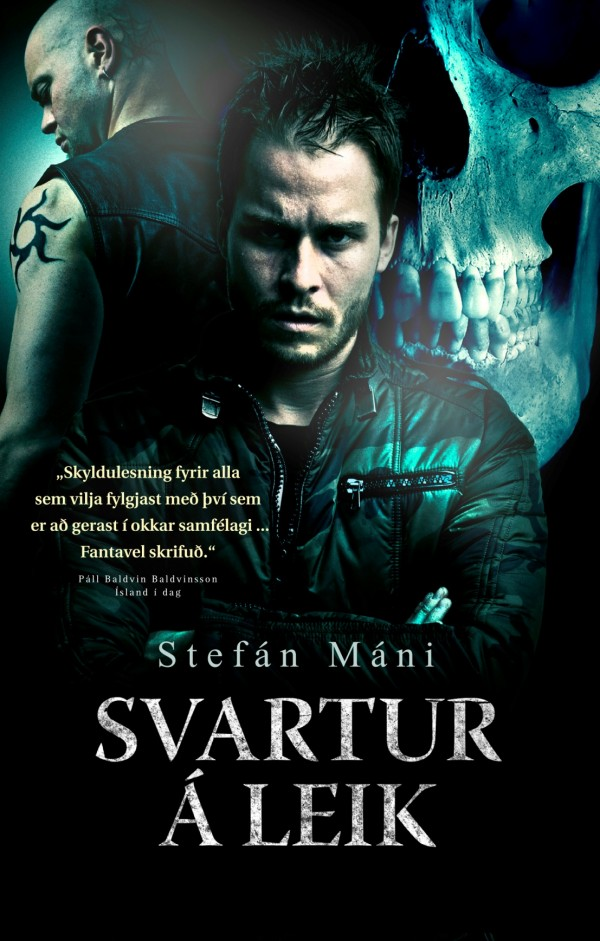 Игра Блэка / Svartur á leik (2012) DVDRip
