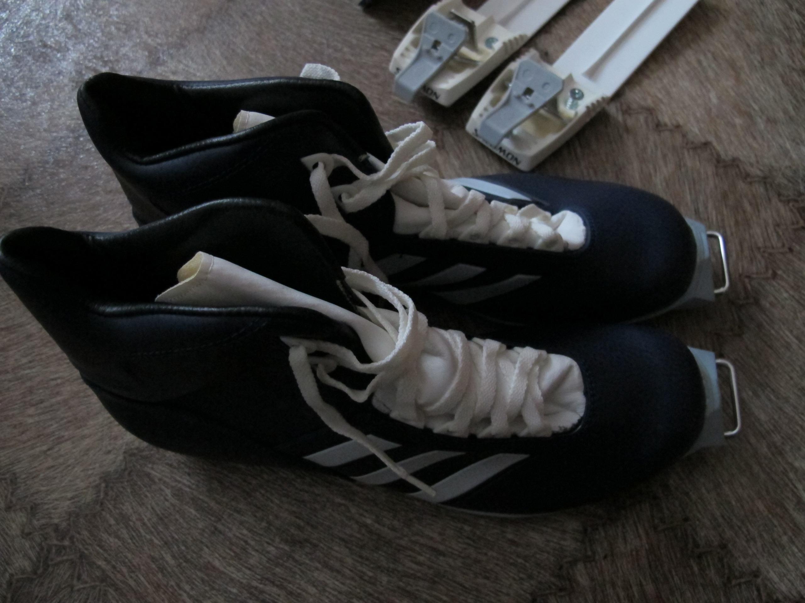 Лыжные ботинки SALOMON - каталог - Спортивная Линия