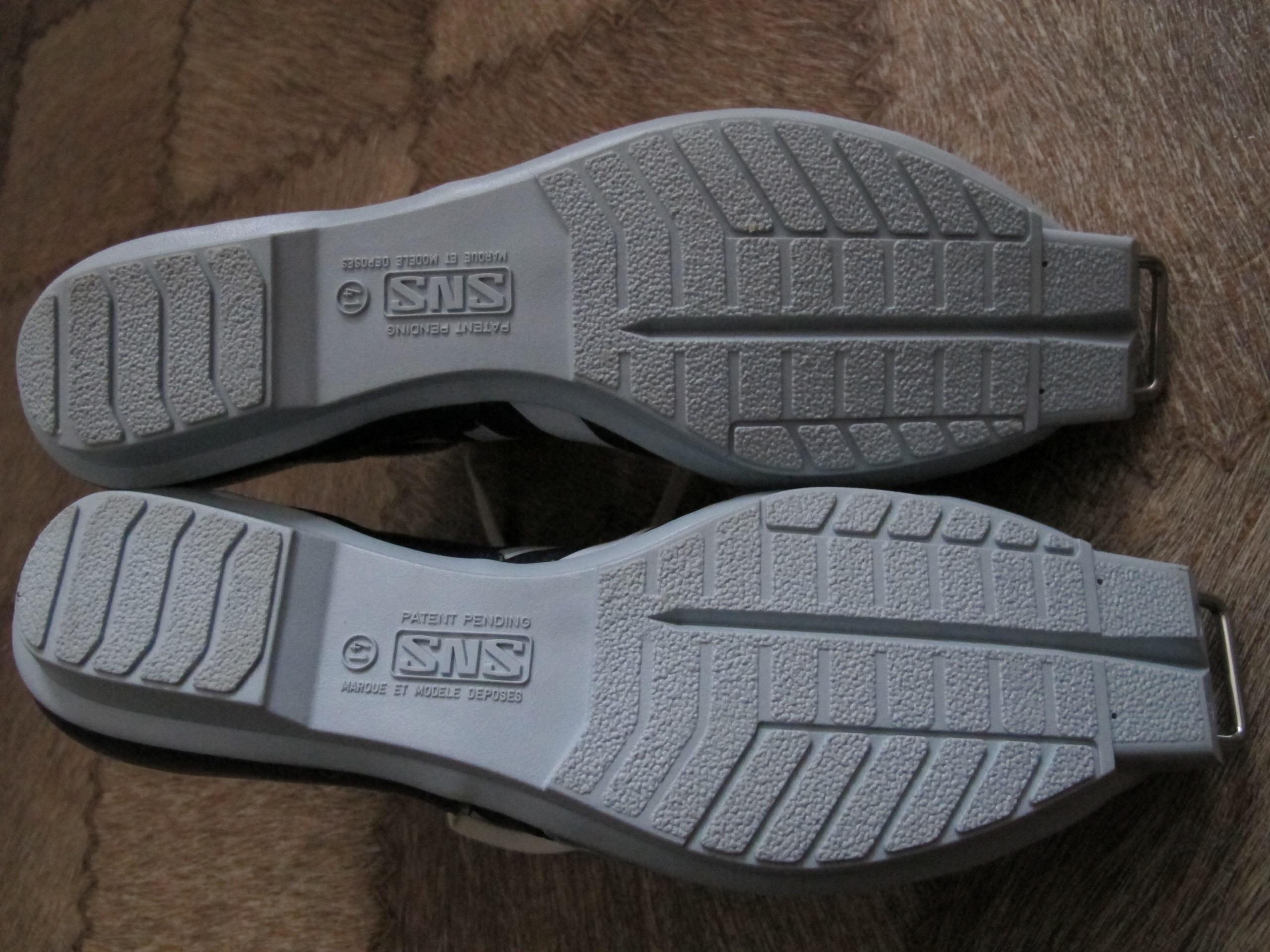 Ботинки для беговых лыж Каталог Триал-Спорт