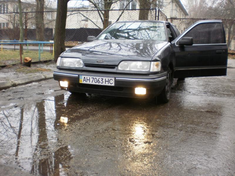 Фото №35 - ремонт птф ВАЗ 2110