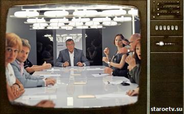 Андрей Ургант и «Двенадцать» присяжных на ДТВ