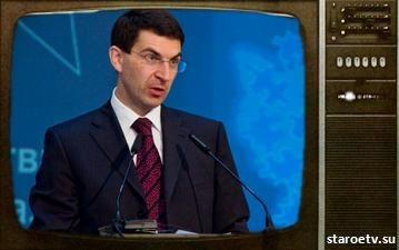 Мин. связи Щёголев обещает переход России на цифру к 2014 году