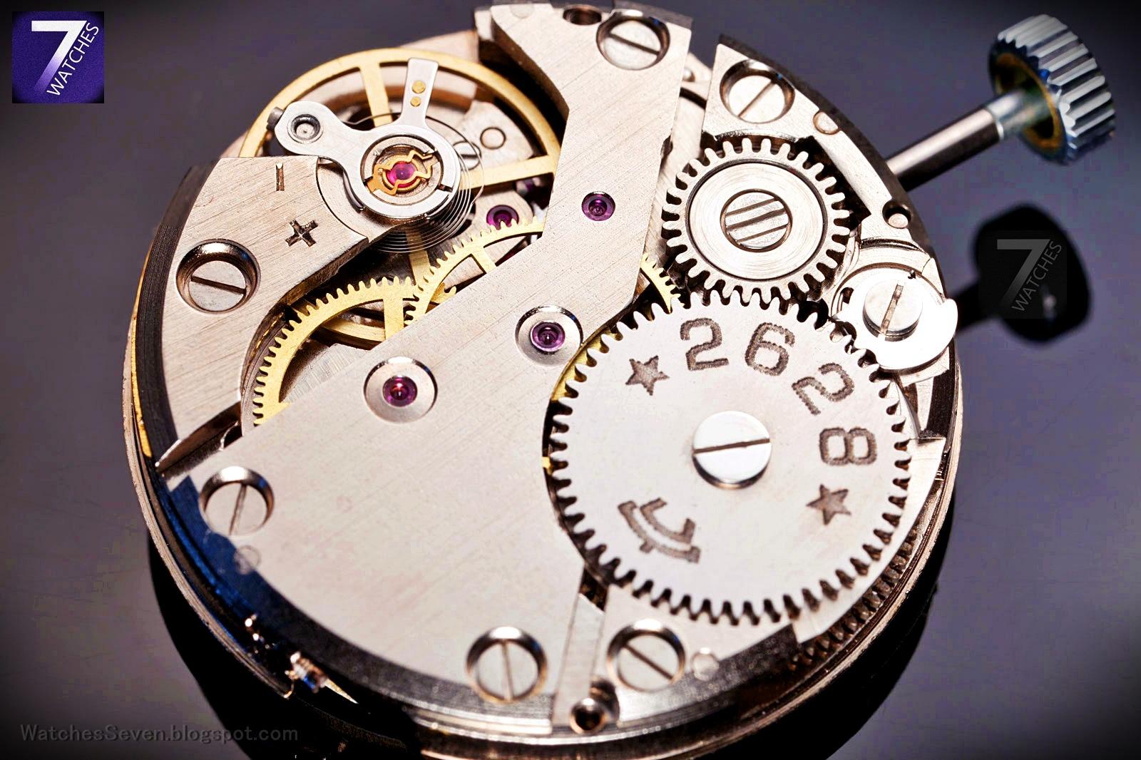 Полировка браслета часов своими руками