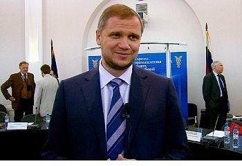 Alexander Ruchiev