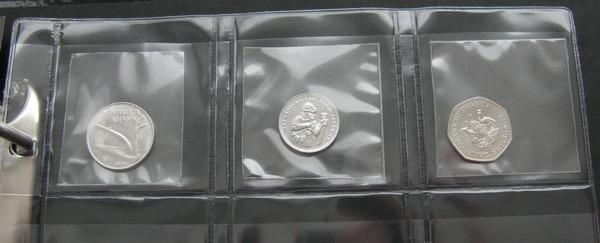 Папки для монет, банкнот и журналов, а ...: nacekomie.ru/forum/viewtopic.php?f=90&t=8282&start=140