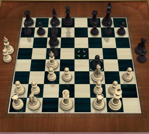Человек, изменивший шахматы