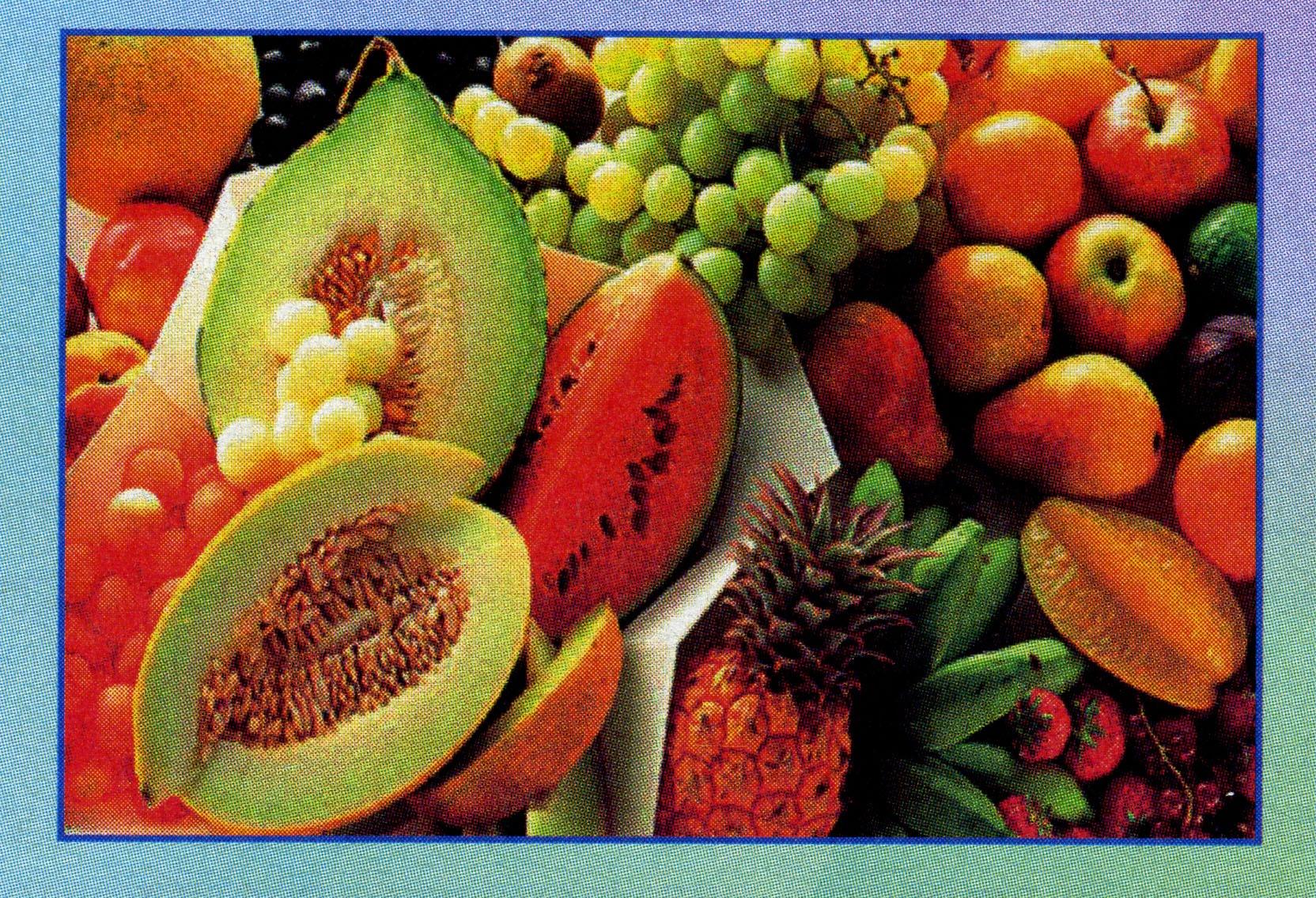 Угроза здоровью от загрязненной пищи