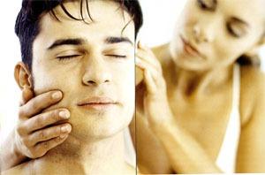 Воздействие Омега-3 Тяньши на кожу человека