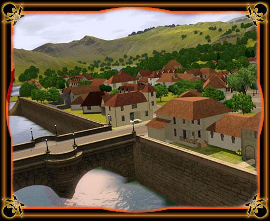Завершенная династия - Спеллер Страница 10 Челленджи и династии The Sims