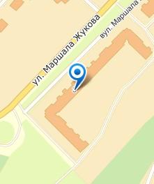 маршала жукова,симферополь,библиотека17-жукова