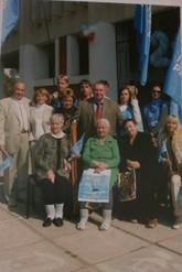 старейшие жители,микрорайон,маршала Жукова,симферополь,библиотека-жукова