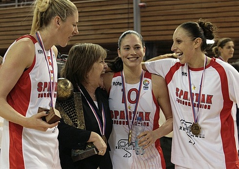 прогноз матча по баскетболу Баньска Быстрица (Ж) - Ружомберок (Ж) - фото 6