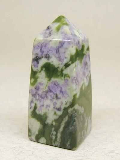 Энергия камней № 109 Атлантисит (обелиск) фото, обсуждение