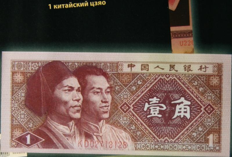 Монеты и купюры мира №9 100 кипов (Лаос)