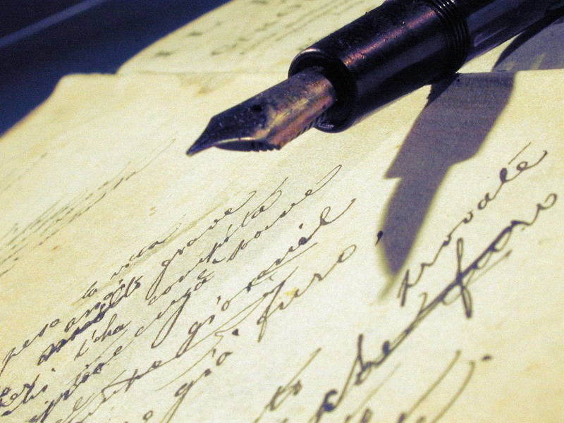 кто первый должен писать после знакомства