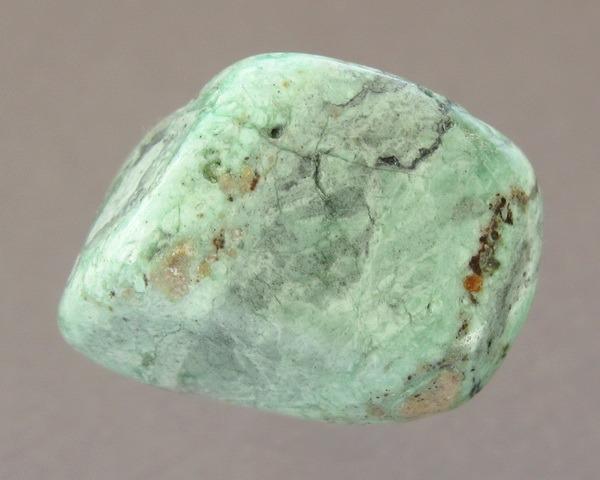 Энергия камней №114 Варисцит (окатанный камень) фото, обсуждение
