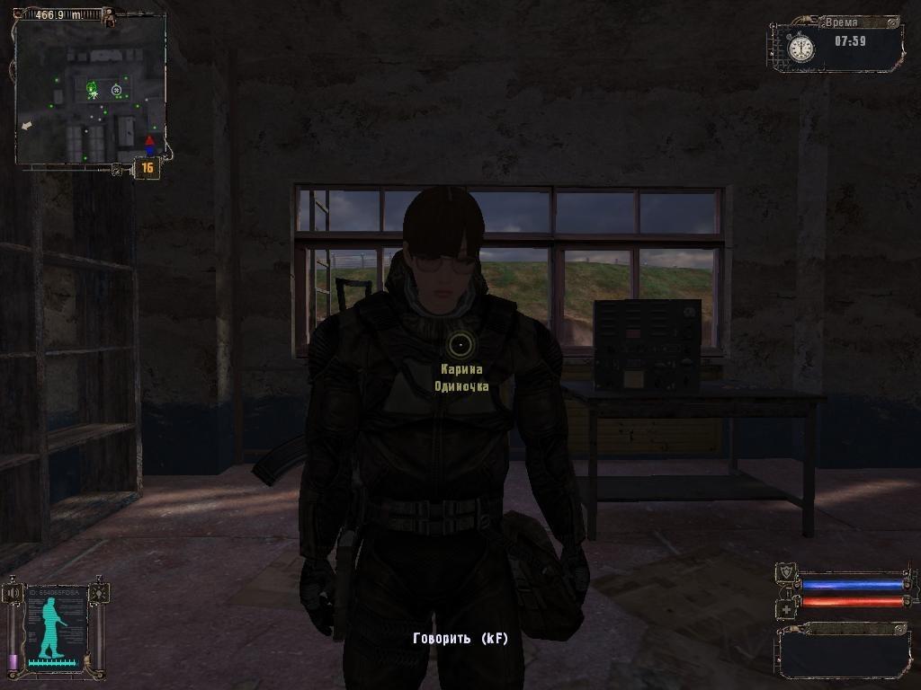 скачать бесплатно игру сталкер наемный убийца через торрент