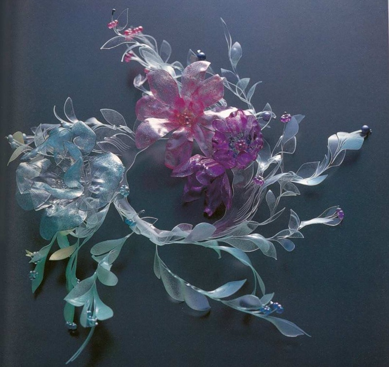 Картинки из пластиковых бутылок цветы 1