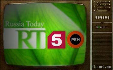 RT будет помогать РЕН ТВ и