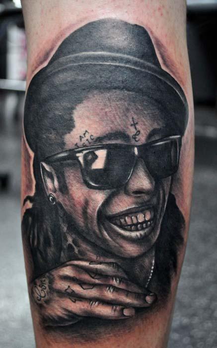 Татуировки Наколки
