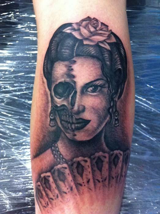 Татуировки Тату Наколки