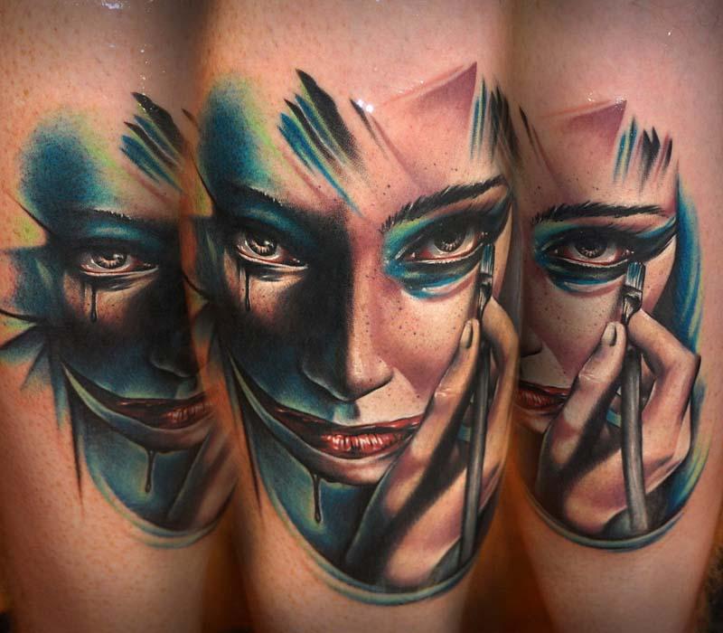 Татуировки Тату Наколки Фото
