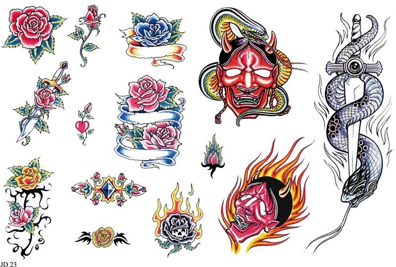 Татуировки надписи: эскизы