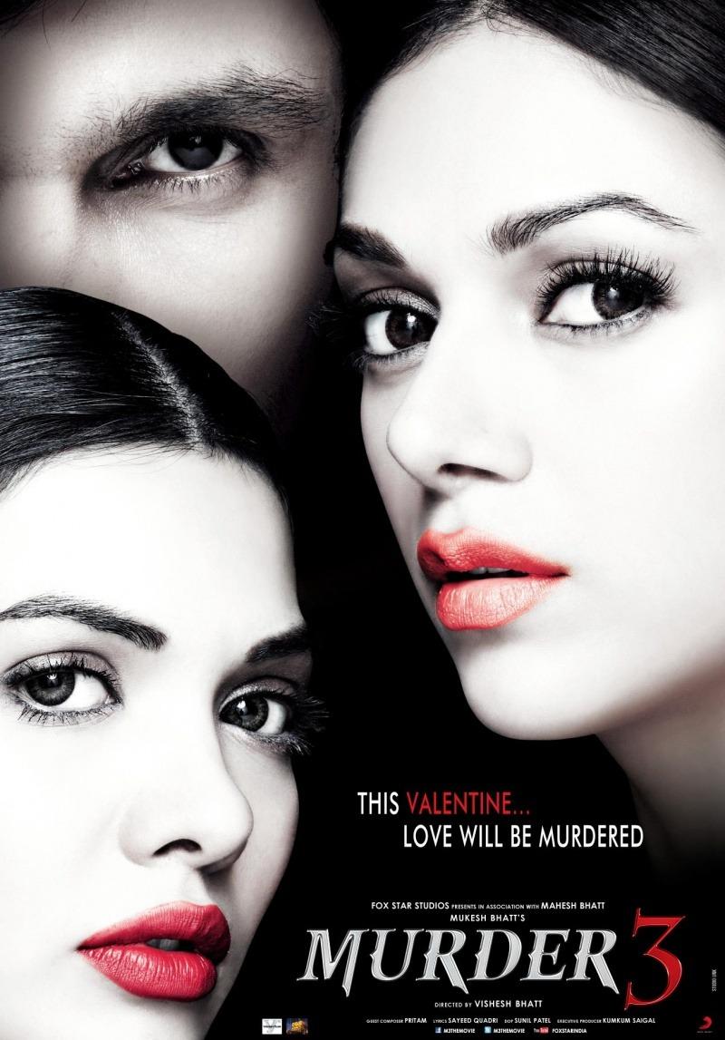 Искушение замужней женщины 3 / Murder 3 (2013) DVDRip