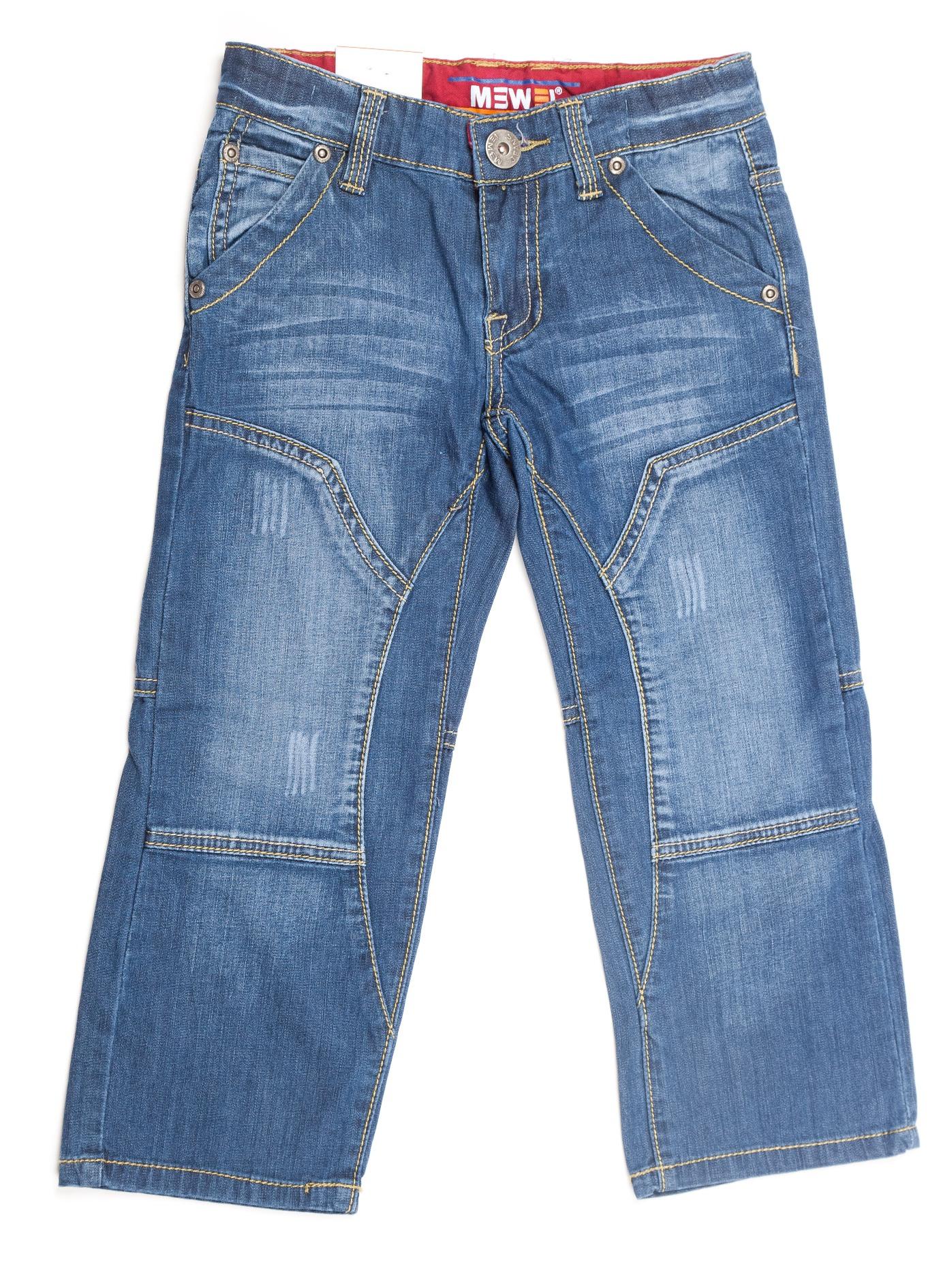Как сшить джинсы для мальчика из старых джинсов