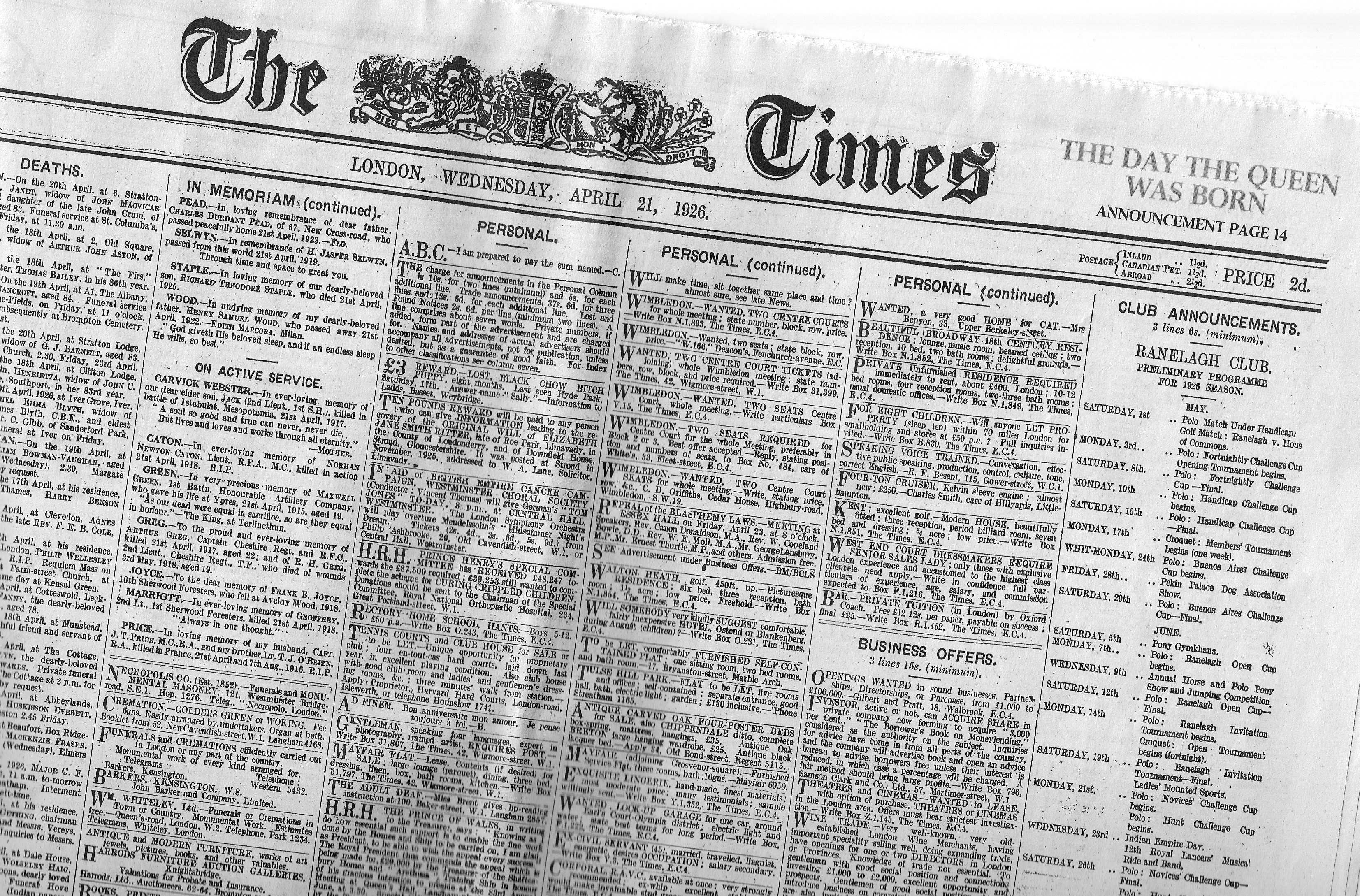 Газету На Английском Языке