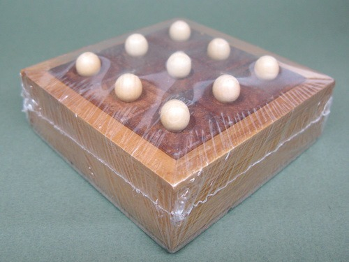 Занимательные головоломки №36 Перекатывающийся кубик
