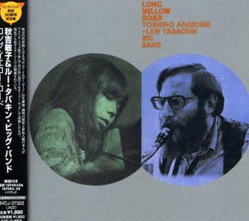 (Modern Big Band) Toshiko Akiyoshi & Lew Tabackin Big Band - Long Yellow Road (1975) - 2003(), FLAC (tracks+.cue), lossless