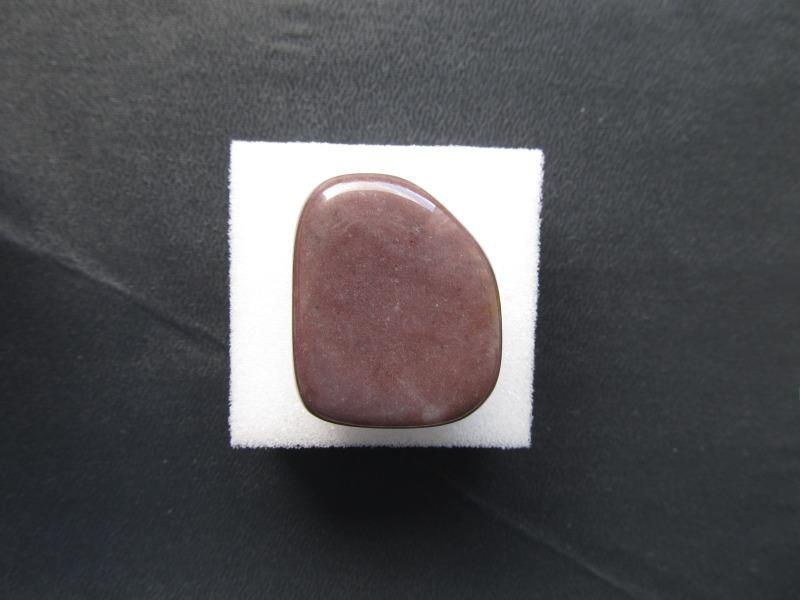 Энергия камней № 70 Авантюрин (окатанный камень) фото, обсуждение