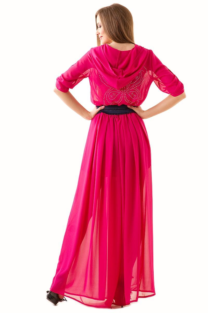 Купить Длинное Платье Дешево