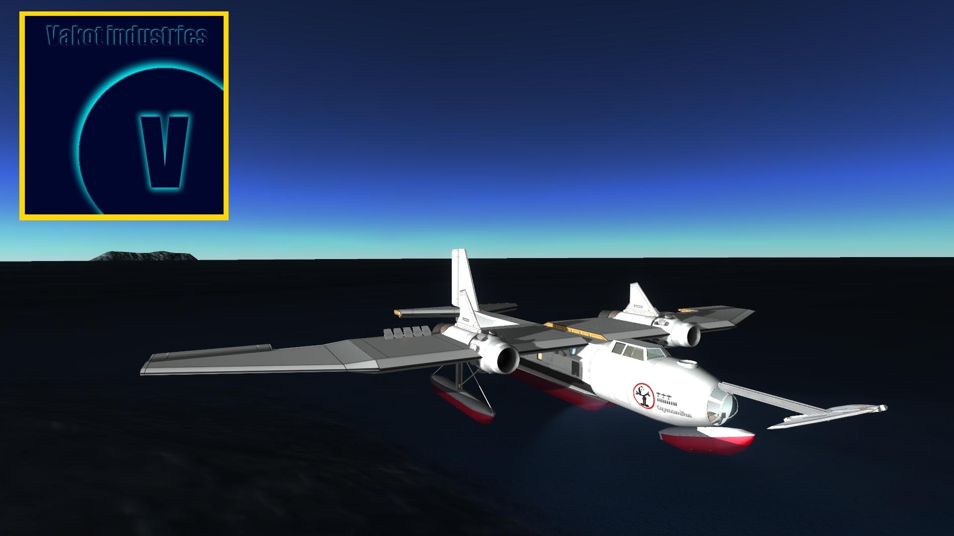 "VIS-12 ""Harbor Seal"""