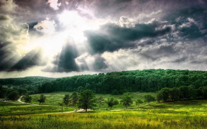 Природа Фото Пейзаж Обои рабочий стол
