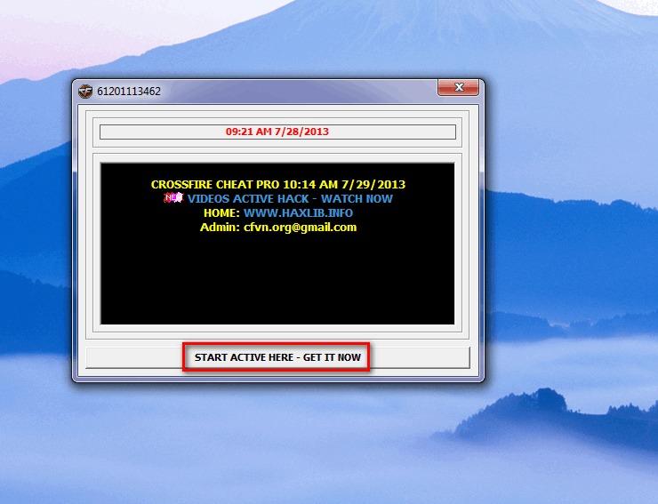hlbot hack от 29.07.2013
