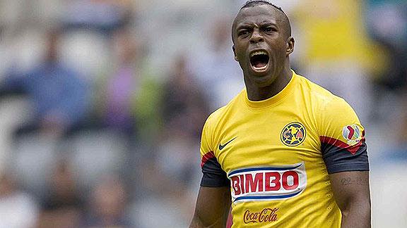 Нападающий сборной Эквадора Бенитес ушёл из жизни в 27-летнем возрасте