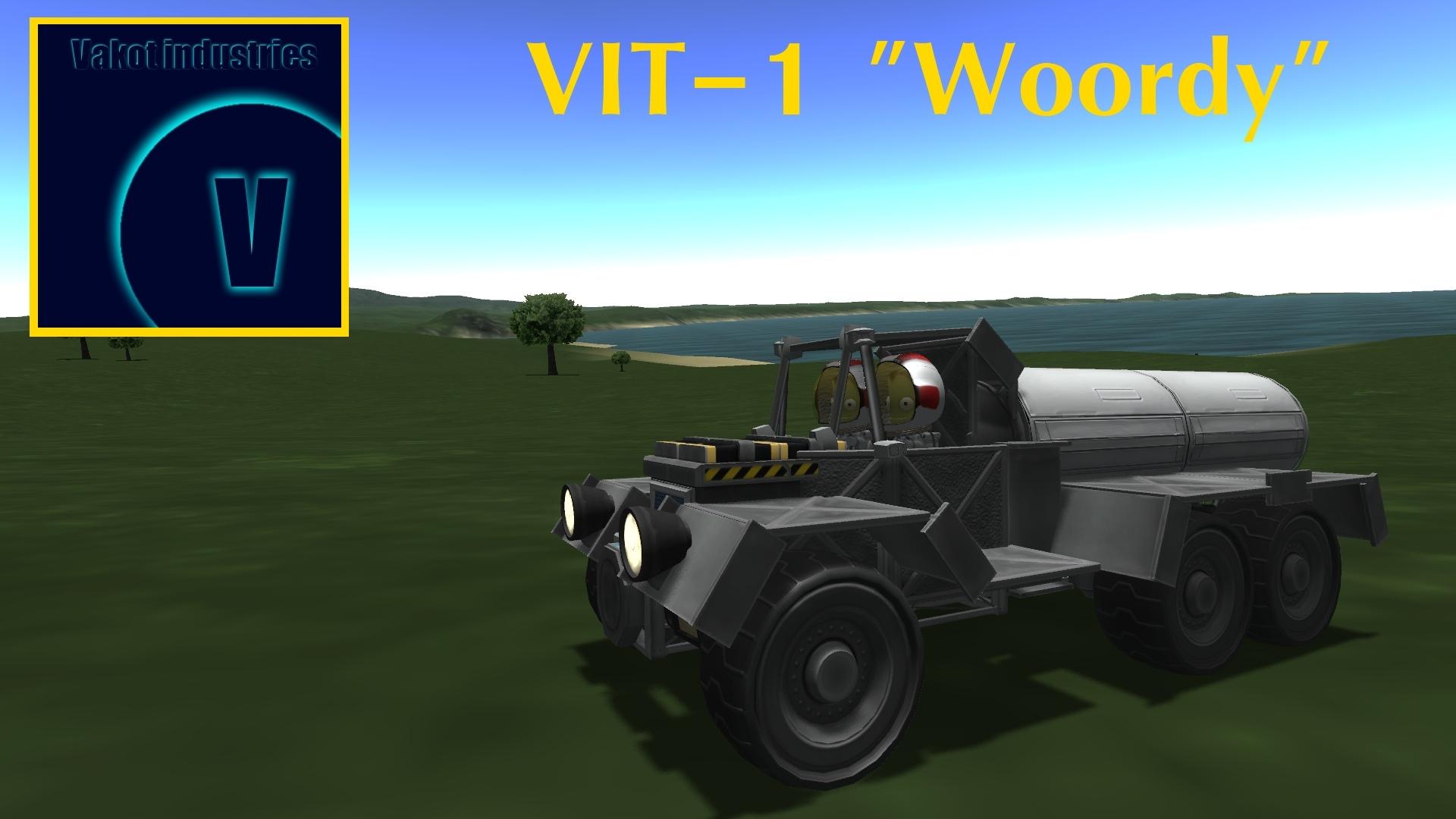 "VIT-1 ""Woordy"""