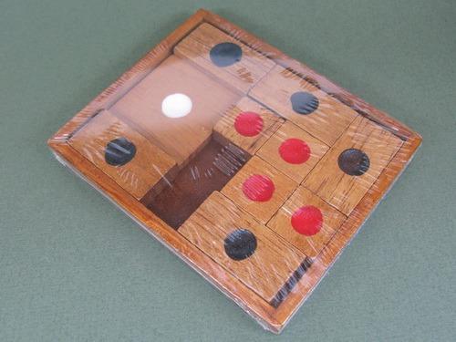 Занимательные головоломки №40 Блоки
