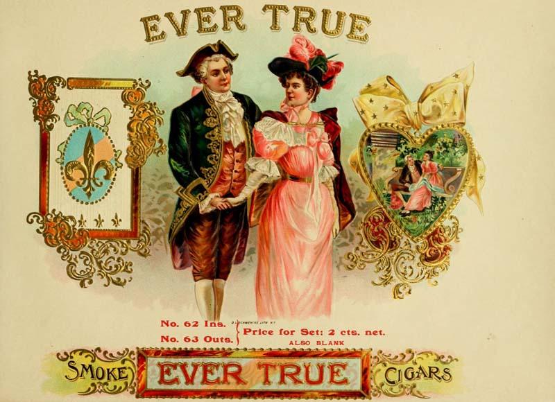 Сигары этикетки | Cigar labels